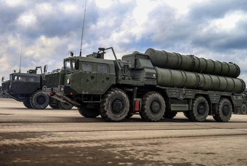 Можно ли защитить все границы России современными средствами ПВО? оружие
