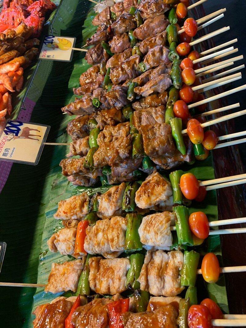 Но пока немного об уличной еде азия, море, отдых, путешествие, пхукет, тайланд, экзотика