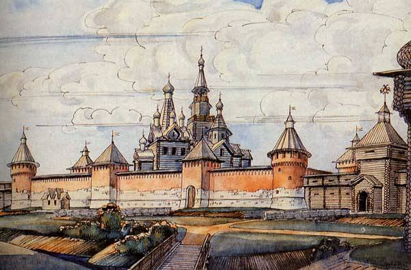 Болотников против Шуйского. Сражения за Москву, Калугу и Тулу история