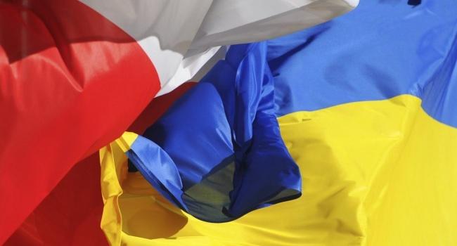 Польша готовит на Украине но…