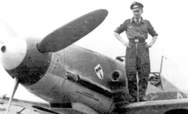Тайный кодекс летчиков Вермахта