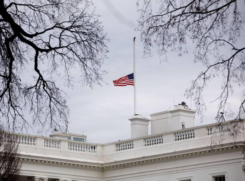 Американские СМИ: Вашингтон …