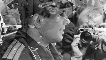"""Конкурс """"Юрий Гагарин – первый человек в космосе"""" стартовал в Германии"""
