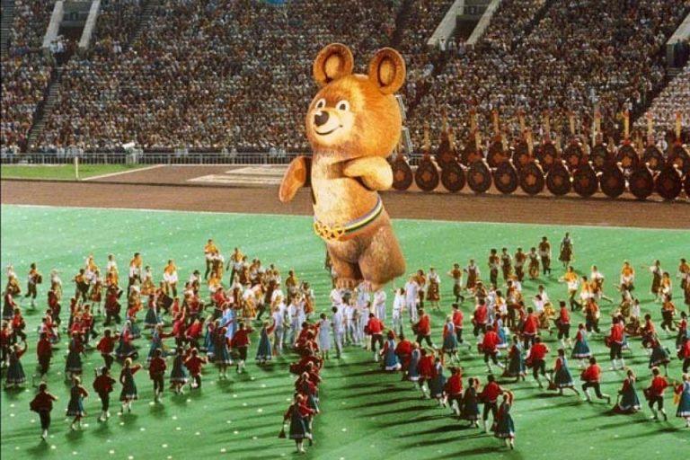 Как воры в законе поддерживали порядок в Москве во время Олимпиады-80