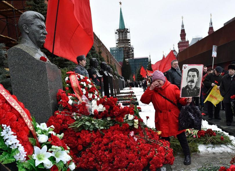 «Готовы ли сторонники Сталин…
