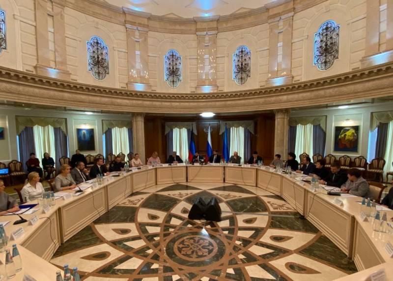 Три предпосылки вхождения Донбасса в состав России украина