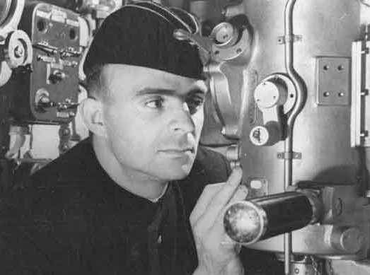 Добровольцы – подводники Испанской войны история