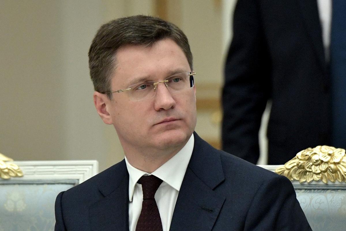 Глава Минэнерго Новак заразился коронавирусом