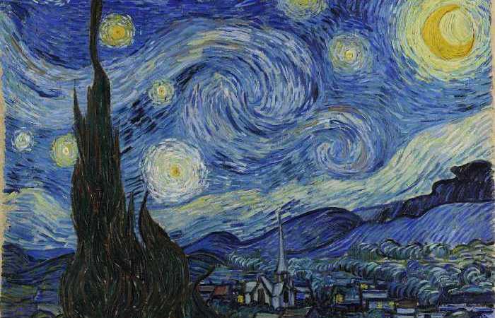 Как создавались самые известные в мире картины: Интригующие истории полотен великих художников