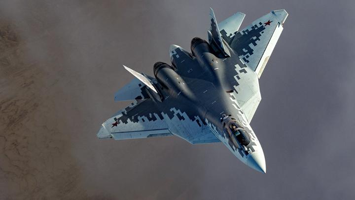 Су-35 или Су-57: Турции есть чем заменить американские истребители F-35 ввс