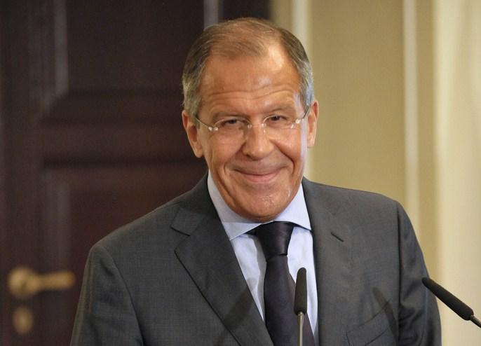 Вся Европа смеется от ироничной шутки Лаврова про Крым