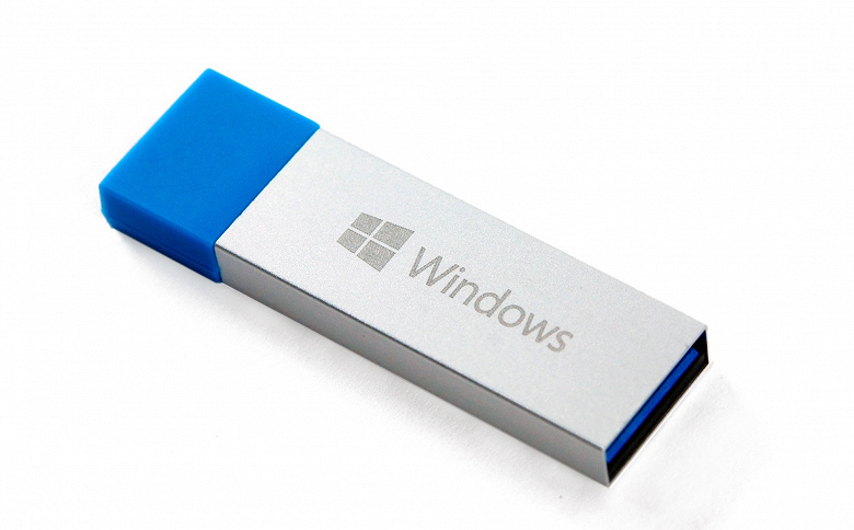 Крупное обновление Windows 10 доступно для избранных