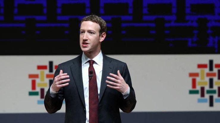 В Facebook нашли доказательства вмешательства России в выборы в США