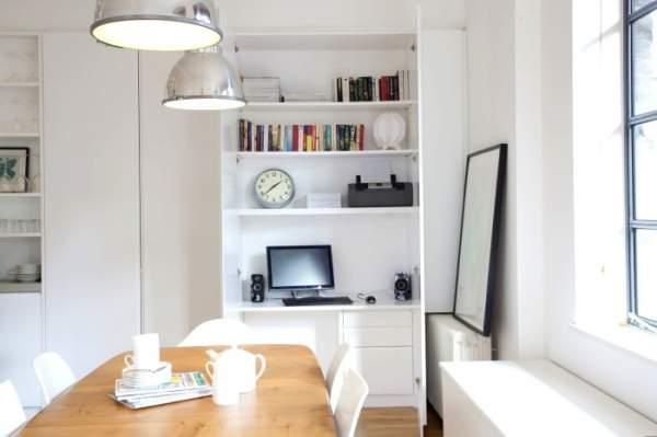 Идеи для малеханькой квартиры