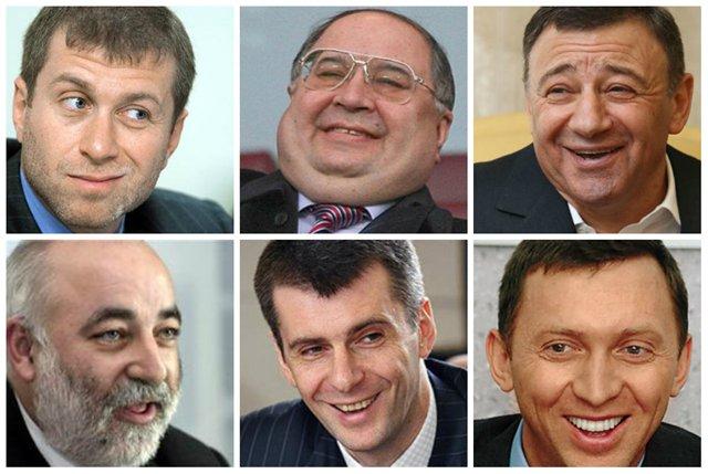Михаил Поляков. Может ли Россия обойтись без олигархов?
