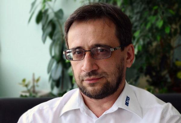 Педагог Андрей Меш: Если взр…