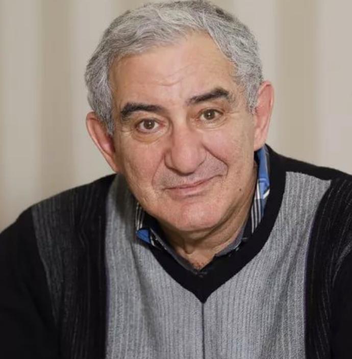 Михаил Казиник о старости, пенсии и о том, как перестать бояться смерти