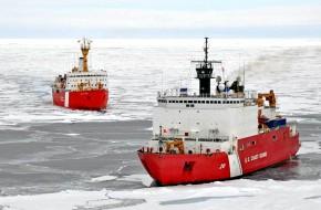 северный морской путь арктика