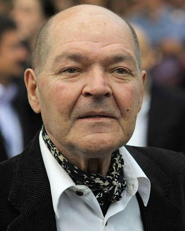 Инсульт и забвение: почему для Алексея Жаркова не нашлось места на «звездном» кладбище