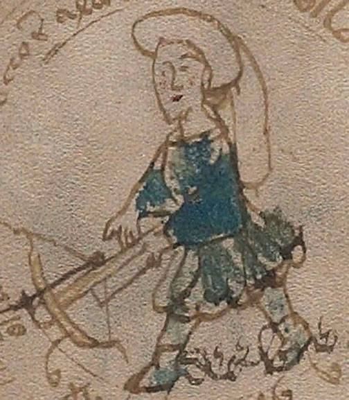 Заявлено о получении ключа к расшифровке манускрипта Войнича