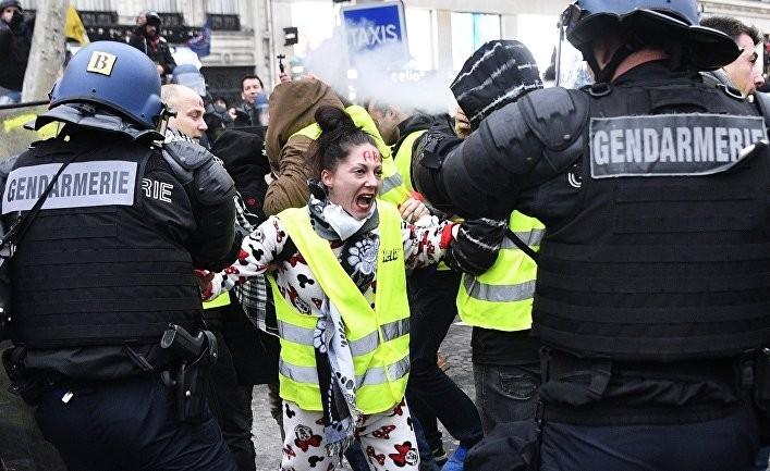 Европе приходит конец?