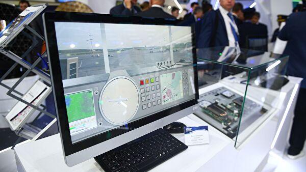«Эльбрус 801М»: моноблок с российским 8-ядерным процессором