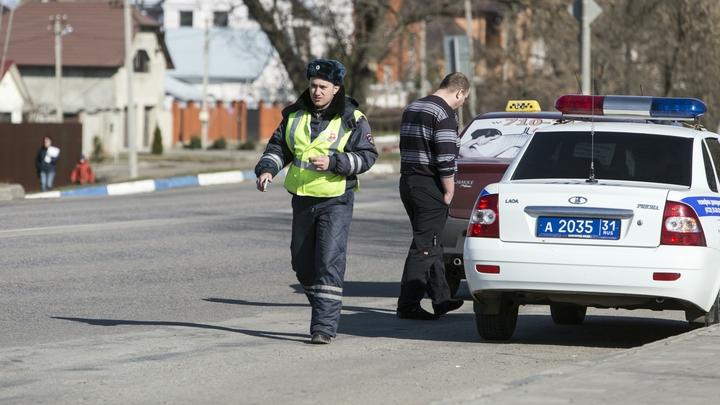 """""""Дуть в трубочку не буду, хочу в больницу"""": Как перестраховаться водителю, чтобы спасти права россия"""