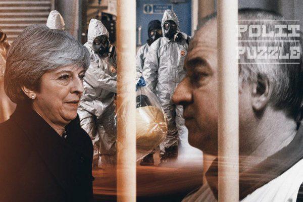«Британии уже нечего терять»: Мэй рискует и идет «ва-банк»