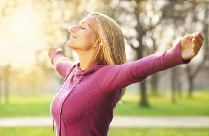 9 особенностей женского организма, которыми не могут похвастаться мужчины