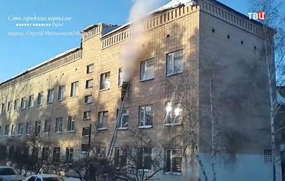 Пострадавшие при нападении на школу в Улан-Удэ получат по 400 тыс. рублей