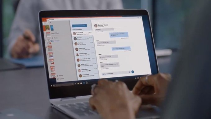 Microsoft добавит поддержку Android-приложений в Windows Android