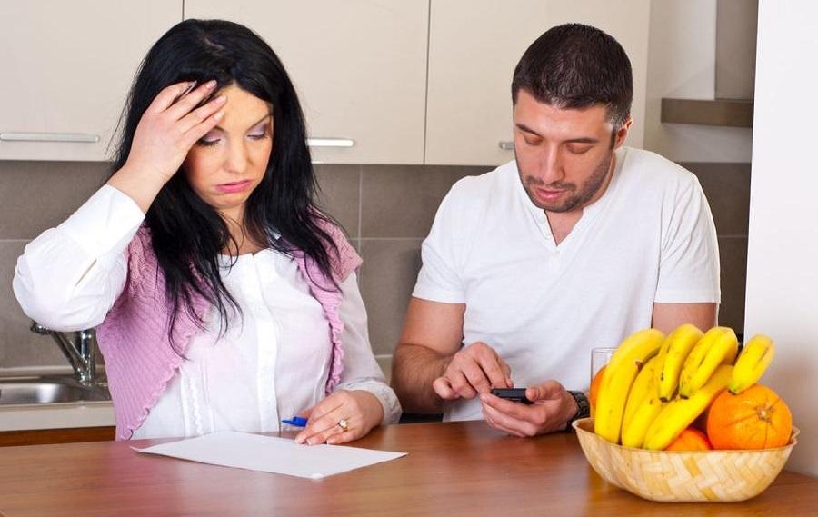 Семейный бюджет пополам - это идиотизм и зло для женщин