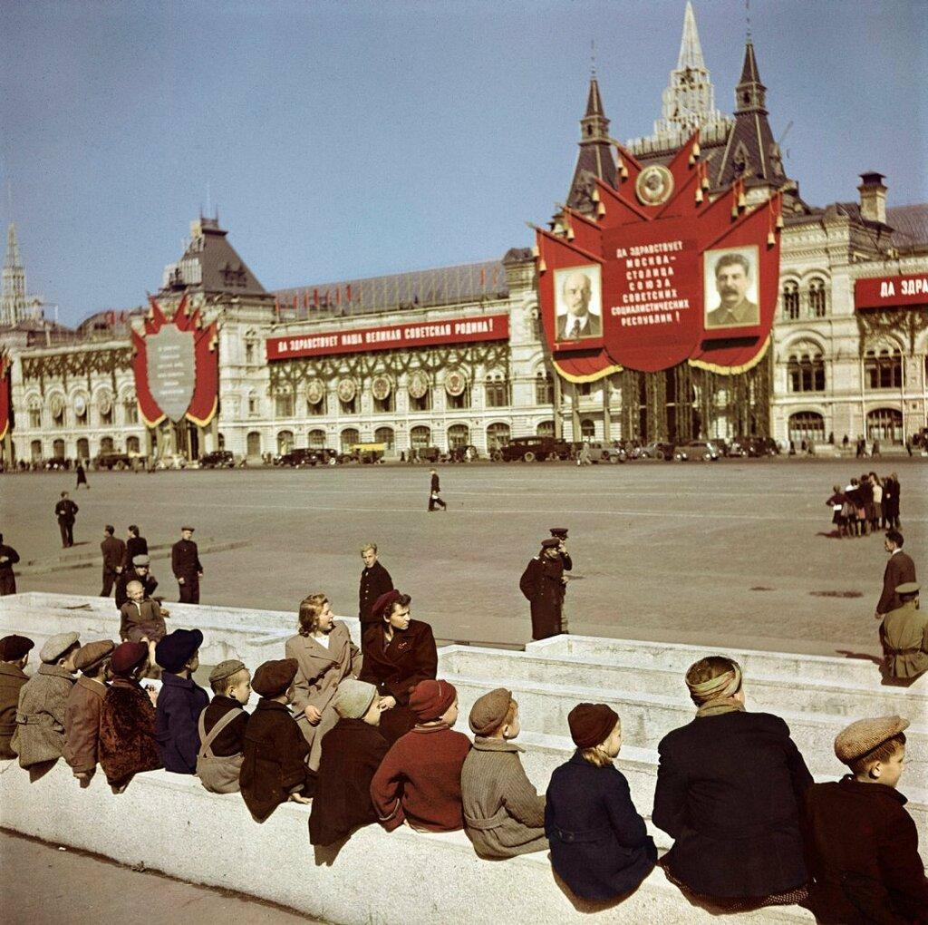 Картинки советской времени