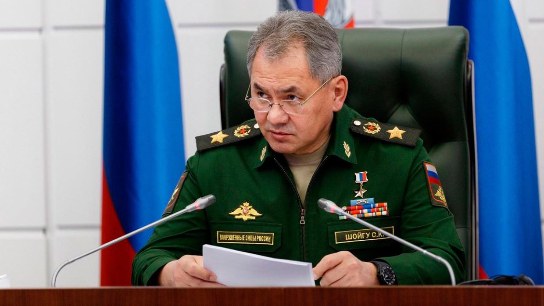 Скабеева шуткой ответила на обращение СБУ к Шойгу с требованием приехать в Мариуполь Политика