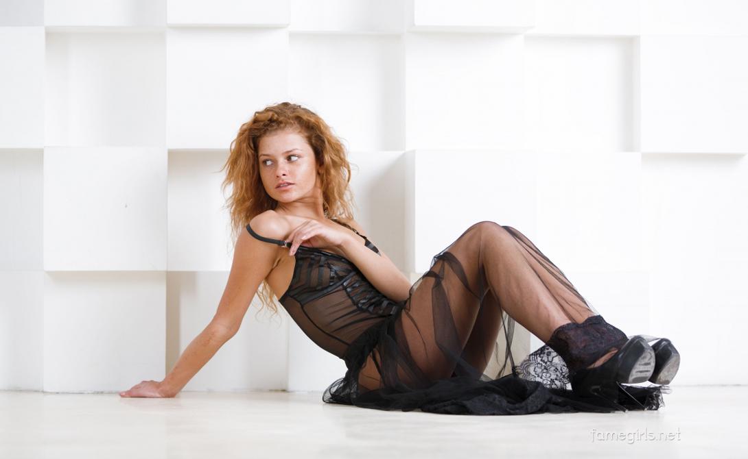 Юлия Ярошенко: девушка недели по версии Shnyagi.Net Девушки