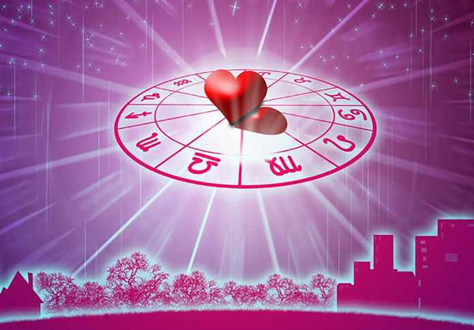 Картинка гороскоп любовный
