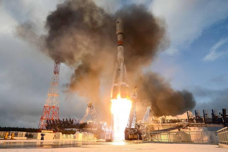 Российская лунная программа: что мешает её выполнению ввс