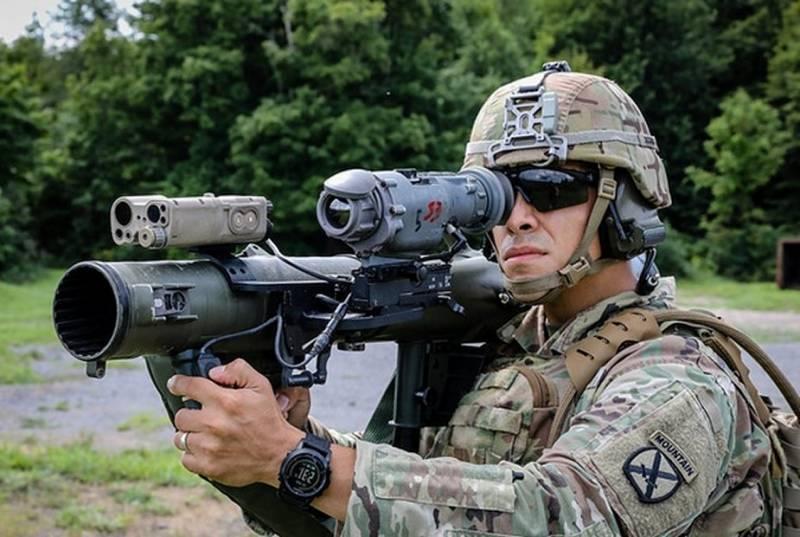 Уроки выучены. Новое оружие и экипировка для армии США