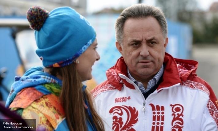 Почему Россия не бойкотирует…