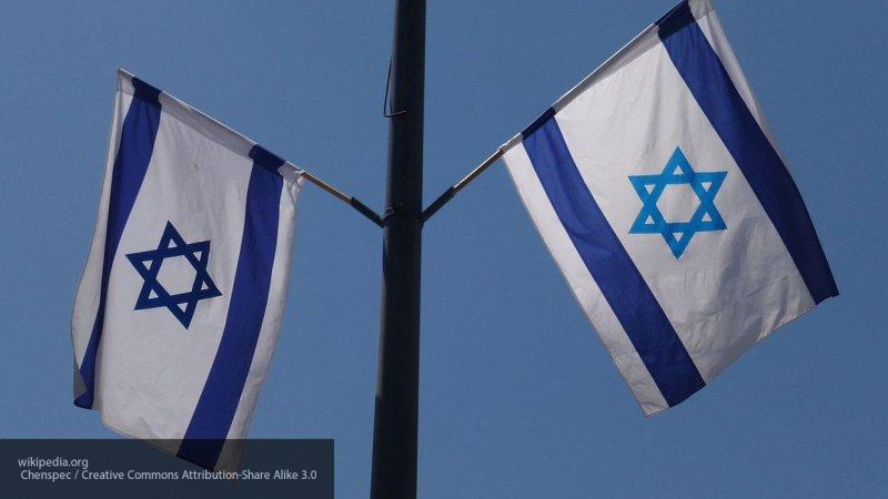 Из сектора Газа по Израилю были запущены пять ракет