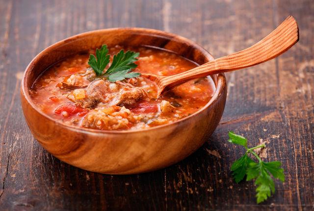 Как правильно готовить суп харчо харчо, бульон, блюдо, грецких, орехов, добавляют, ткемали, варки, тклапи, готовить, говядины, правильно, кости, когда, готовят, добавлять, Иногда, хорошо, хмелисунели, говядину