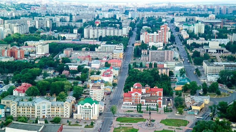 Не дышите: 12 самых грязных городов России промышленность,Россия,экология