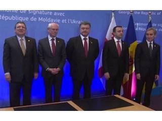 «Пять лет потрачено вхолостую»: Экс-министр экономики Молдавии о евроассоциации геополитика