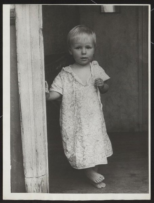 Снимки 1960-70-х годов фотографа-этнографа Георгия Аргиропуло 1