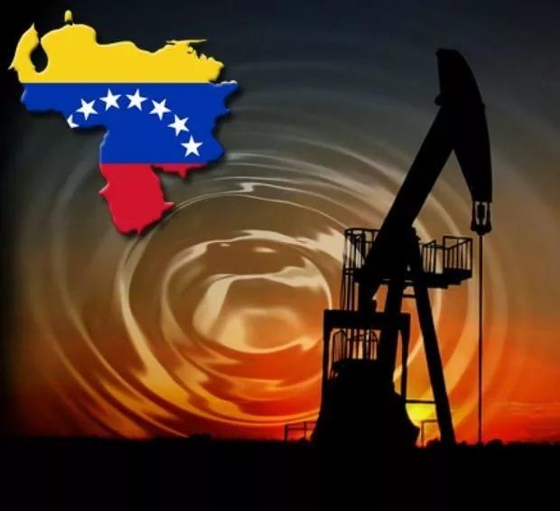 Венесуэла: американо-голландский плацдарм