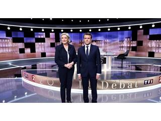 Марин Ле Пен станет девятым президентом Пятой республики