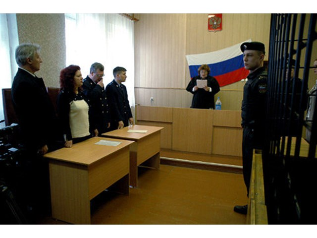 Российские суды: слишком жёсткие или слишком мягкие приговоры? — расследование