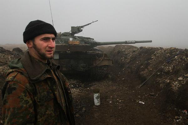 Генштаб ВСУ анонсировал новую военную операцию в Донбассе