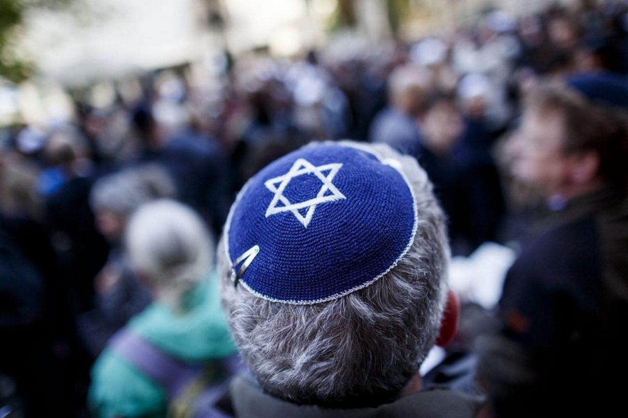 Быть евреем в Германии снова опасно