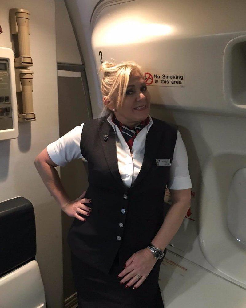 British Airlines, Британия авиакомпании, авиакомпании мира, женщины, красивые стюардессы, самолёты, стюардесса, стюардессы